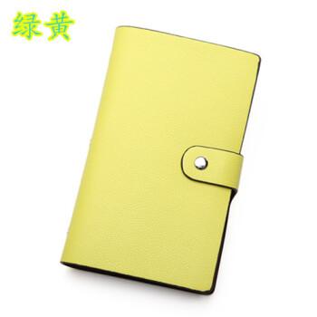 新作ビジネスメンズ式カードパッケージ大容量カードケシリーズの韩国版タイトルがレディに突き刺さりました。