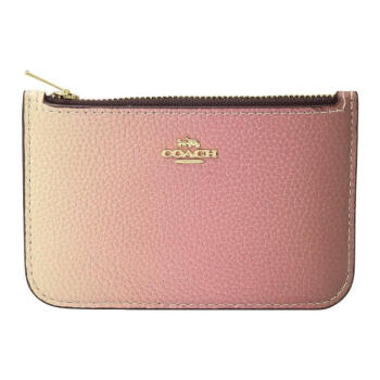 Coach nce馳レディ/Gold One Size