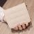 韩国版シンプロチェックミニ小金布rede・フューズ・銭夹可爱い銭入れ学生短财布卡ードムン色