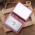 VANlordVANLOrd rede-su本革カードドッケ-ス韓国の可愛い多機能軽量運転証の皮套カードホルダー小財布紅紫